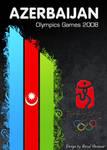 Azerbaijan-Olympic Games 2008