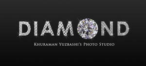 Diamond Photo Studio Logo