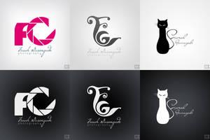Farah Gasimzade Logo Design by rasulh