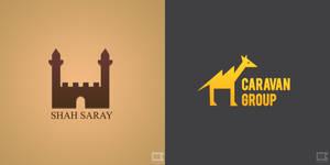 Logo ideas - East style by rasulh