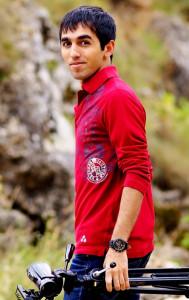 rasulh's Profile Picture