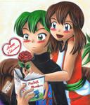 Happy Contest Valentine's Day