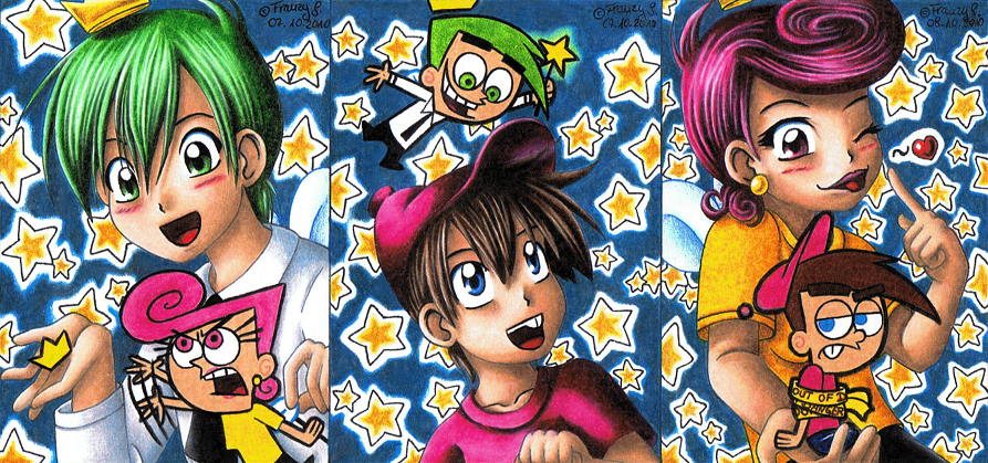 FOP Original Feat Anime By MiyaToriaka On DeviantArt