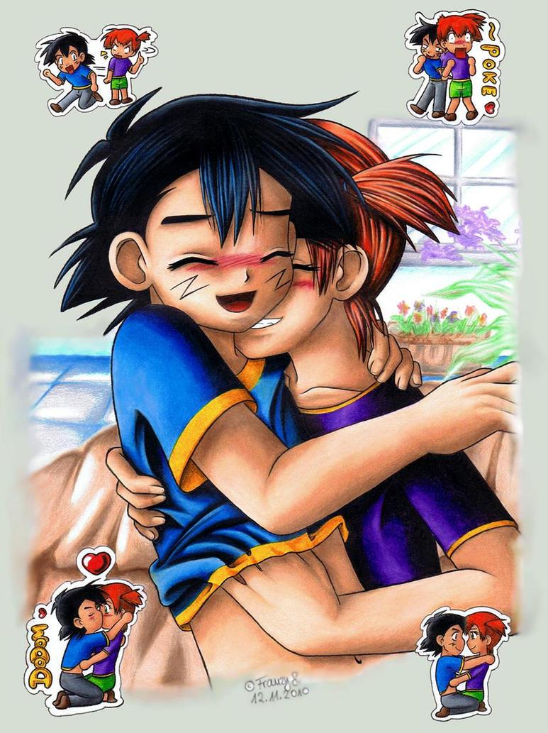 Hiot anime tickling nackt comics