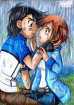 AaMl - Auch im Regen