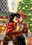 AaMl: The Christmas Cookie