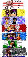 Pokemon: Pokeshipping-Meme