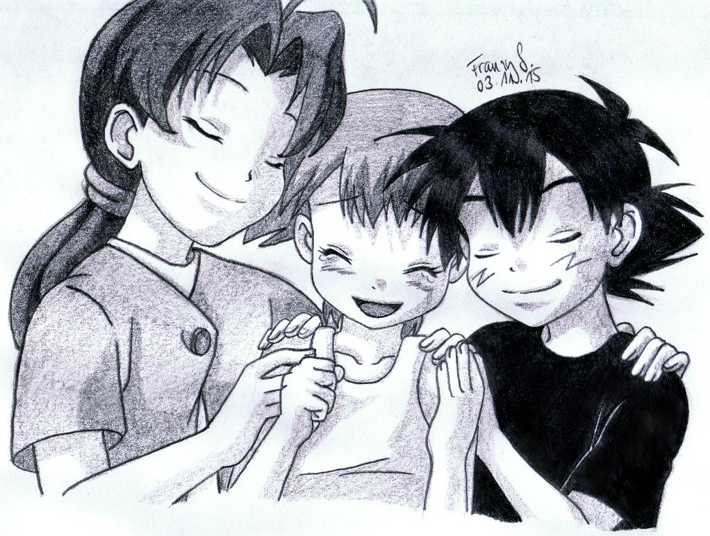 PW2015 - Day4 - Family by MiyaToriaka