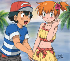 SM102: Welcome to Alola, Misty!