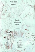 Rescue - Chapter 1 - page 03 [Sketch] by MiyaToriaka