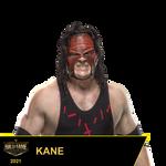 Kane WWE2K Hall of Fame 2021
