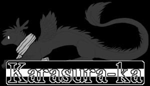 Karasura's Watermark Picture by KarasuShade