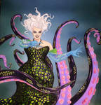 Sherie's Ursula