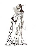 Ms. DeVil by KerryDale