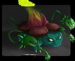 My Mega Venusaur by Zoltan86