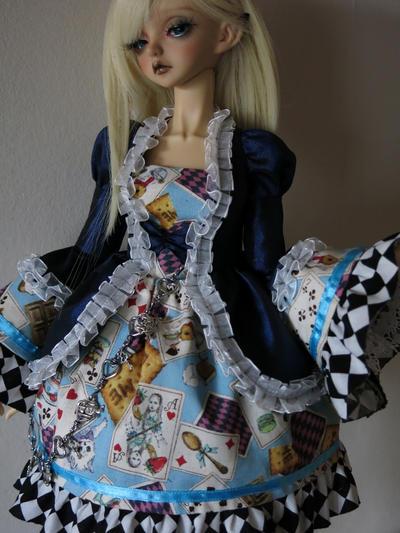 Alice 3  by Takhisis