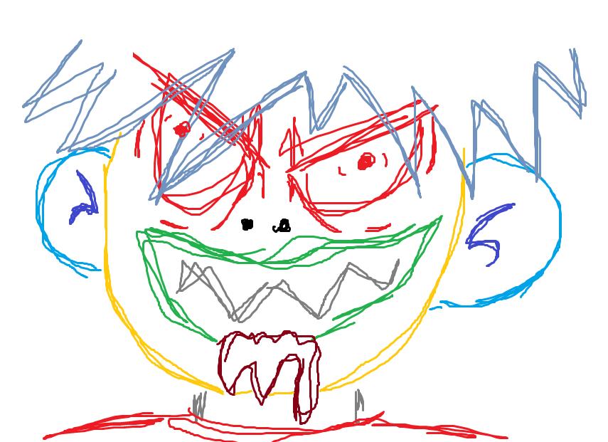 Sometimesigetdamp by DrawingWarrior