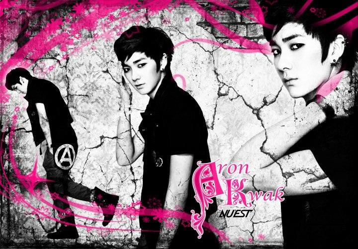 Aron by se7enQueenz