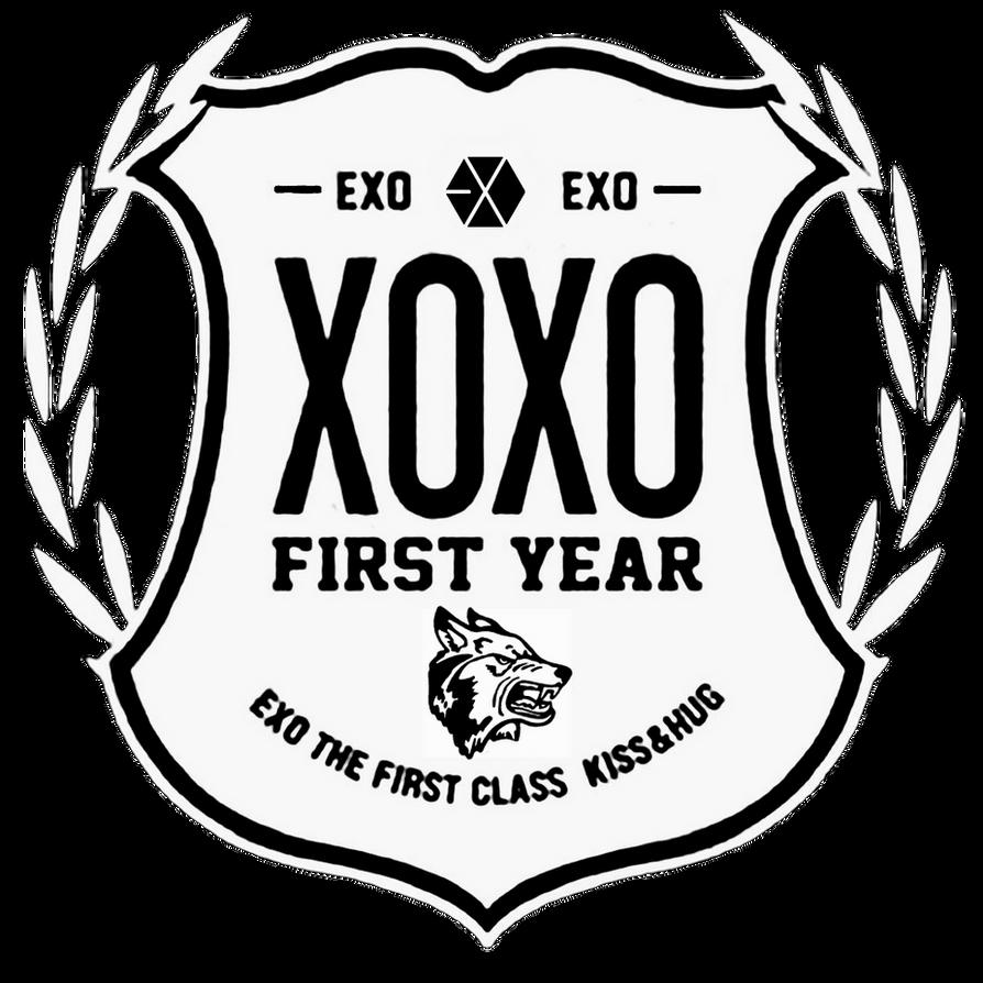 exo xoxo logo tumblr wwwpixsharkcom images galleries