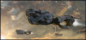Ship Concept