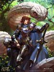 Prince Serpent Antoin Reg by Jessada-Art