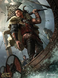 Handsome Viking_Reg