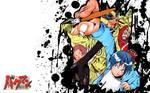 Bakuman Wallpaper 2.5