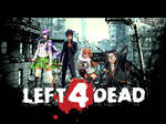 Highschool of the Dead - L4D