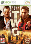 ARMY OF TWO - Z DAY