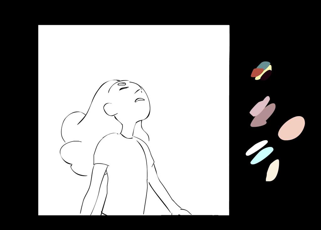 Connie animation frame by Evilsnotbag on DeviantArt