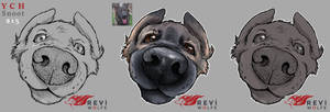Snoot! YCH