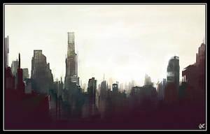 City SP by abigbat