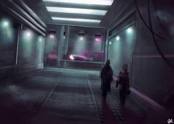 Elevator Concept by abigbat