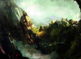 Cove by abigbat