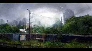 Overgrowth by abigbat