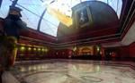 The Ship: Full Steam Ahead Ballroom Concept