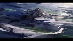 Tundra - Establishing Shot