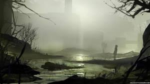 APB: Retribution - Swamp Concept by abigbat