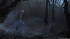 Spitpaint - Night Crawler