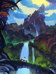 Dino Tribes Promo