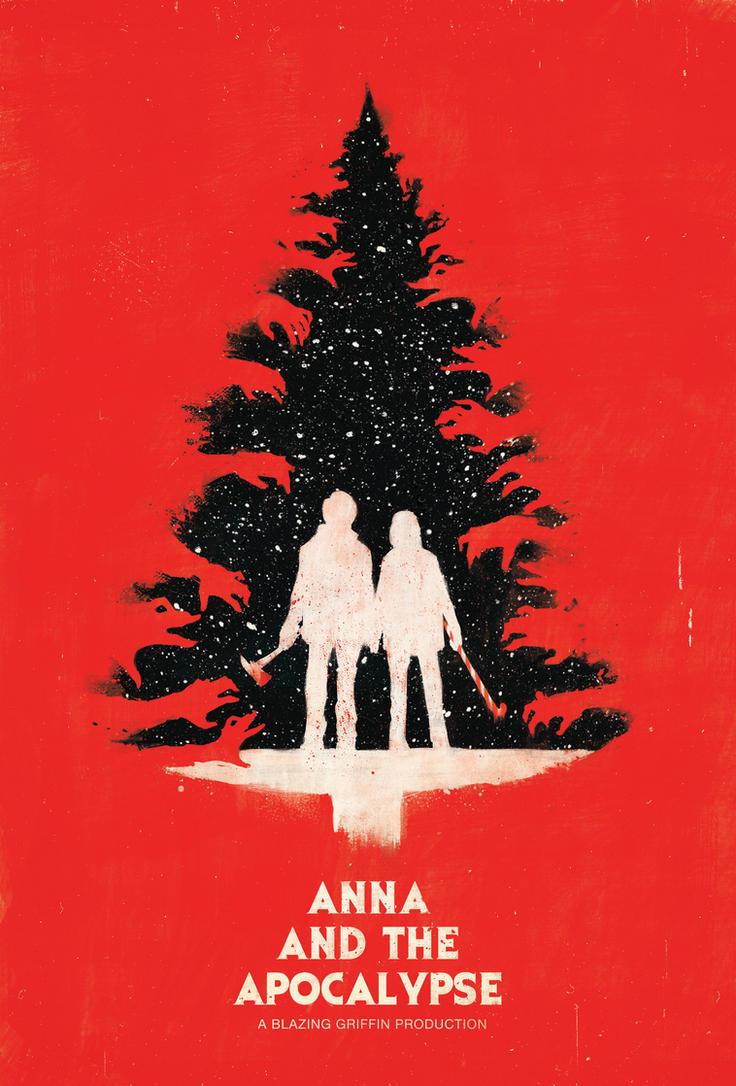 Anna and the Apocalypse by abigbat