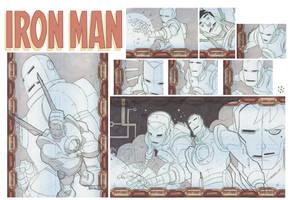 Ironman is soooooo... by cheeks-74