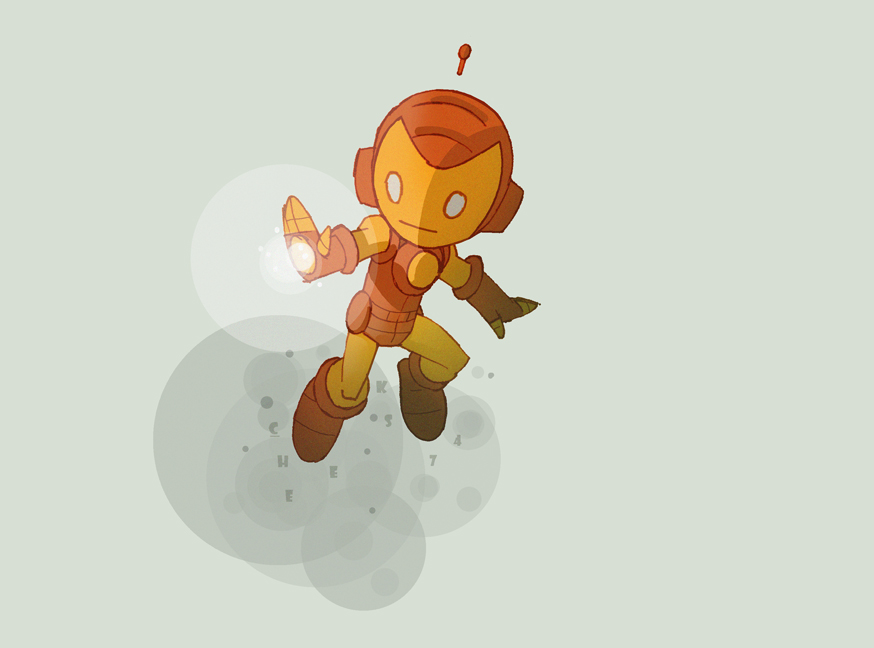 Ironlad by cheeks-74