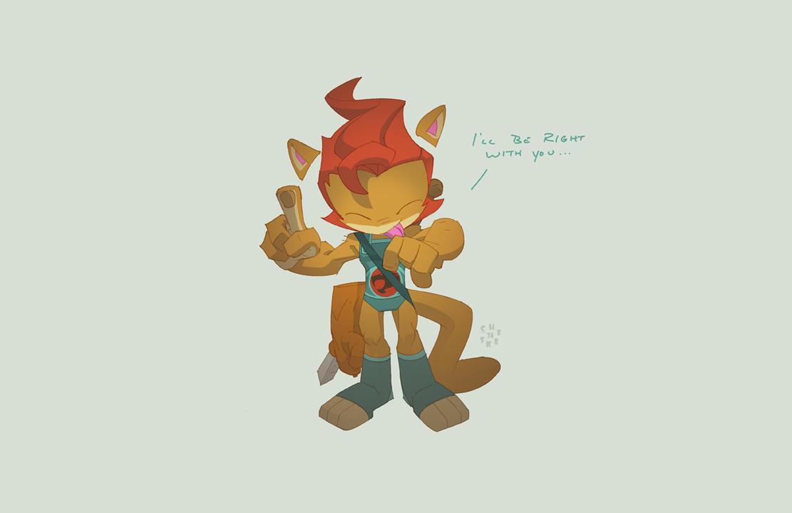 Cute Red Head by cheeks-74