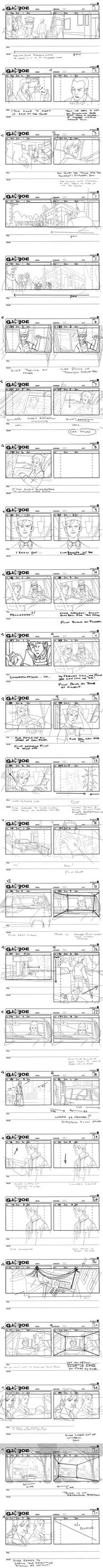 G.I.Joe Renegade