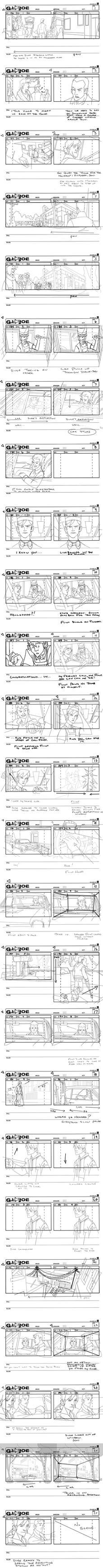 G.I.Joe Renegade by cheeks-74