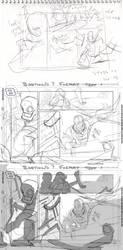Bastion's 7 Short Story P2 WIP