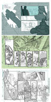 Bastion's 7 webcomic pgs 1-3