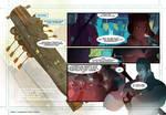 Bastion's 7 Webcomic page 1 is a goooooooooooooooo by cheeks-74