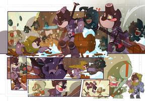 Little Big Heads page 3! (color edit1)